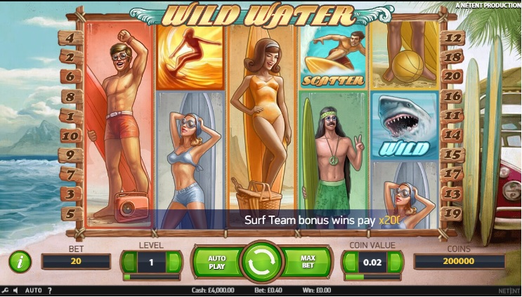 casino mobile online sizzing hot