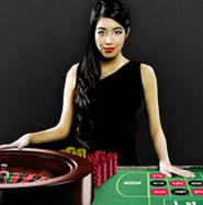 Live Dealer - Asian Roulette