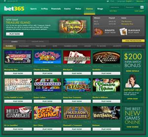 bet365 games news