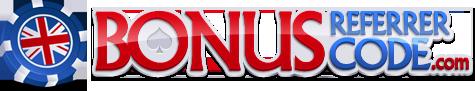 BonusReferrerCode.com logo