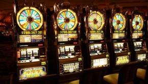 Classic slot machines online