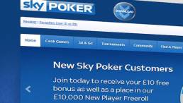 Top promos for new players at Sky