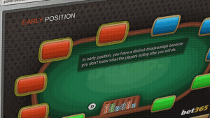 getting-started-bet365-poker