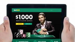 Play Bet365 Poker iPad