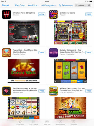 Real Money Poker Apps UK