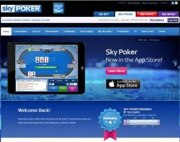Sky Poker Bonus Tips And Promotions for New Players