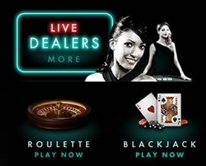 Bet365 Casino blackjack promo