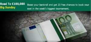 Bet365 Poker December Promotion