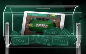 Bet365 Poker January promotions