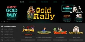 Bet365 Casino UK progressive slots