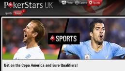 Pokerstars Football Promo