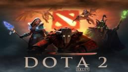 DOTA 2 esports betting