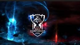 League of Legends 2015 Bet365