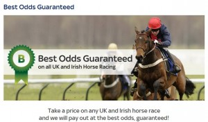 SkyBet Best Odds Guaranteed