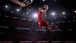 PokerStars Basketball Betting