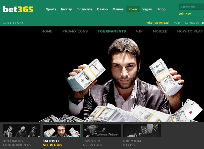 bet and win poker bonus
