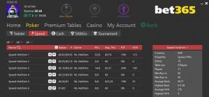 bet365 tips