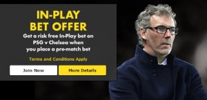 iN pLAY oFFER