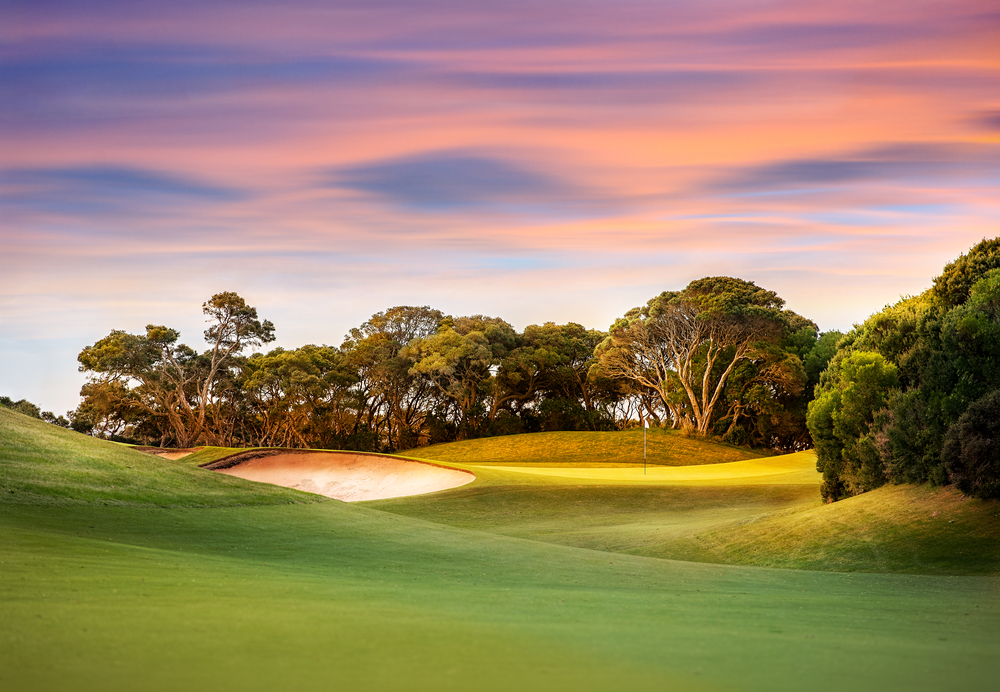 Golf Course BetStars
