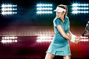 Tennis Betting Bet365
