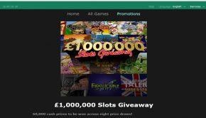 Bet365 Games Slots Giveaway
