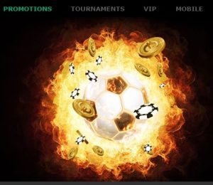 Bet365 Football Fever Promotion