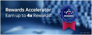 Rewards Accelerator Sky Poker