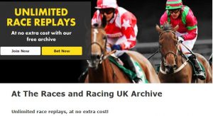 Bet365 Racing Archive