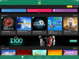 How Does Bet365 Casino's Brand New Mobile App Shape Up?