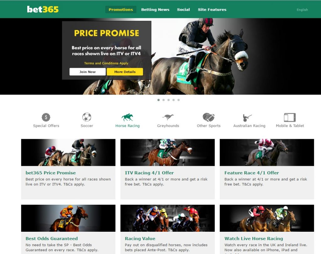 There's Still Four Days Of Royal Ascot To Enjoy With Bet365 Sport!