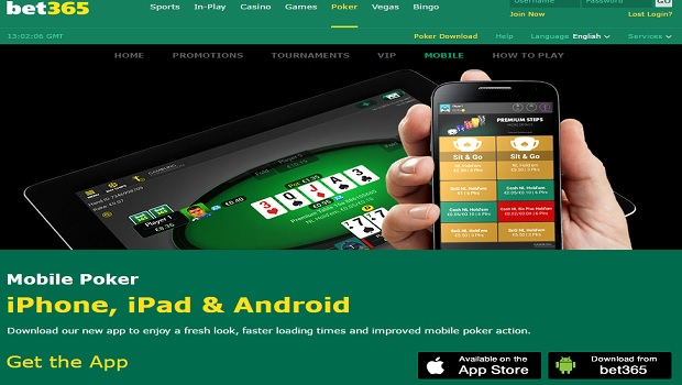 Bet365 poker ios interspar gutscheine casino