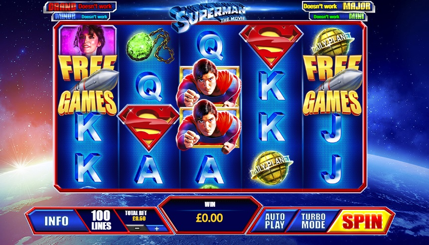 Free Slot Games Ladbrokes