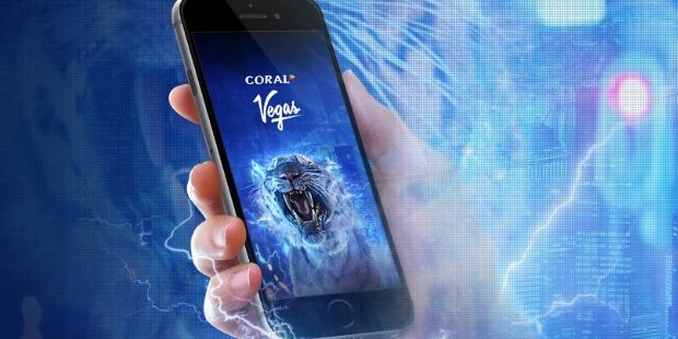 Play for free on Coral Vegas
