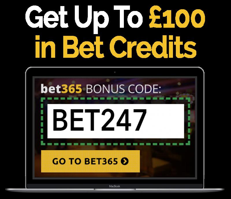 Bet365 Bonus Code 5€