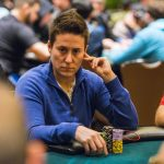 Vanessa Selbst Female Poker Player Image Credit: WPT Flickr